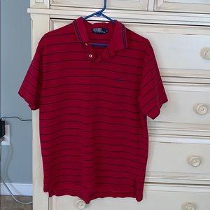 Polo short sleeved shirt